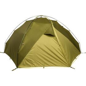 Marmot Taranis 3P Tente, green shadow/moss